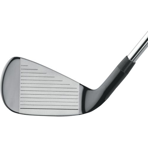 Wilson Men's Reflex Iron Golf Set - view number 3
