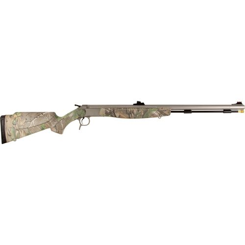 Display product reviews for CVA OPTIMA V2 .50 Camo Break-Open Muzzleloader Rifle
