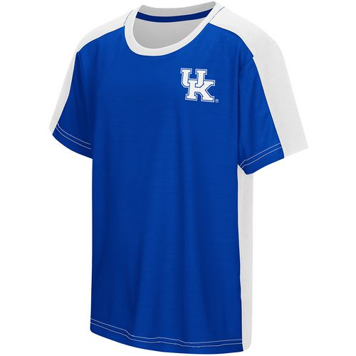 Colosseum Athletics Boys' University of Kentucky Short Sleeve T-shirt