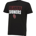 '47 University of Oklahoma Stacked Splitter T-shirt - view number 3