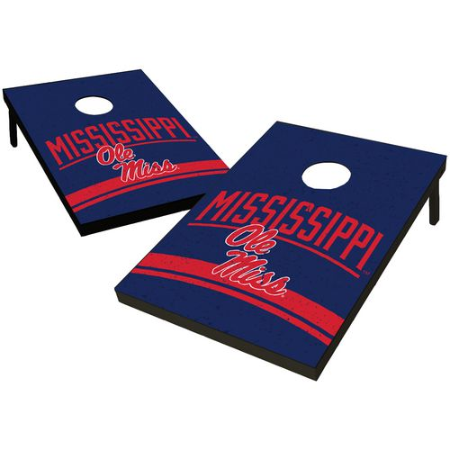 Wild Sports University of Mississippi Tailgate Toss