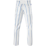 Mizuno Men's Pro Pinstripe Baseball Pant - view number 2