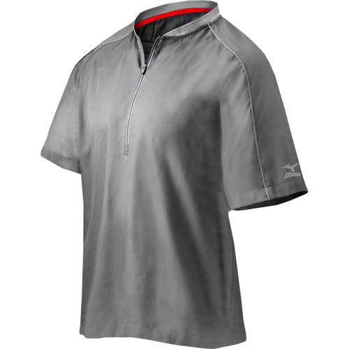 Mizuno Boys' Comp Baseball Batting Jacket