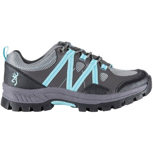 Display product reviews for Browning Women's Glenwood Trail Low Hiker Shoes