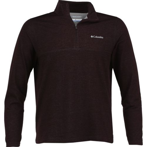 Display product reviews for Columbia Sportswear Men's Rugged Ridge 1/4-Zip Pullover