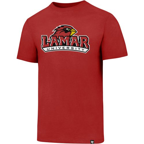 '47 Lamar University Logo Club T-shirt - view number 1