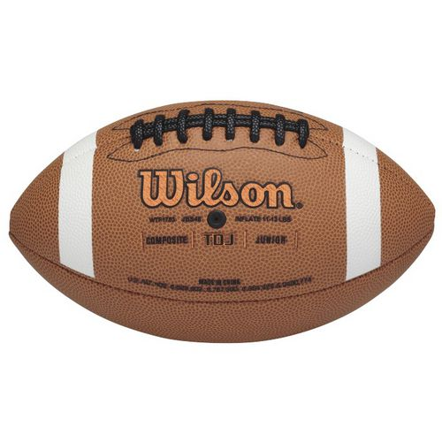 Wilson GST Composite TDJ Junior Football - view number 2
