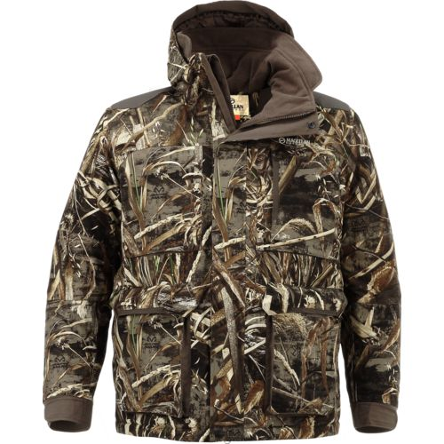 Display product reviews for Magellan Outdoors Men's Pintail Waterfowl Insulated Jacket