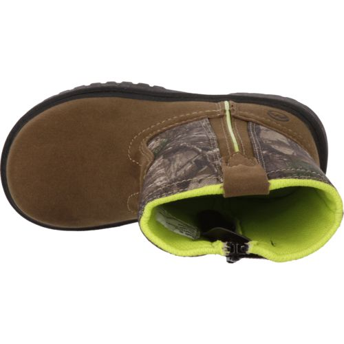 Magellan Outdoors Toddler Boys' Scout Wellington Hunting Boots - view number 4