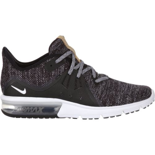 Display product reviews for Nike Women's Air Max Sequent 3 Running Shoes