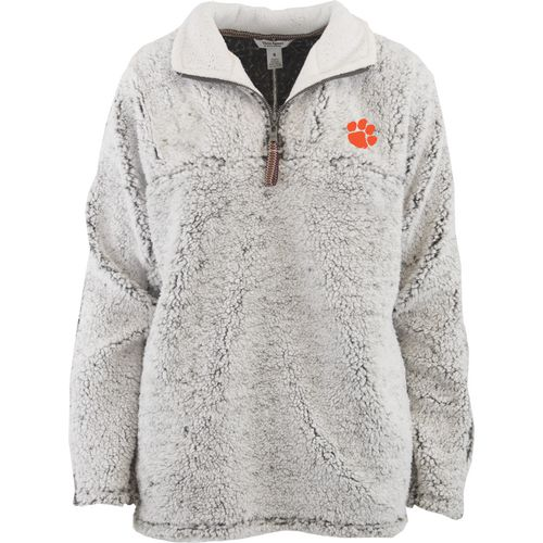 Three Squared Juniors' Clemson University Poodle Jacket