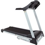 Sunny Health & Fitness Smart Treadmill with Auto Incline - view number 1