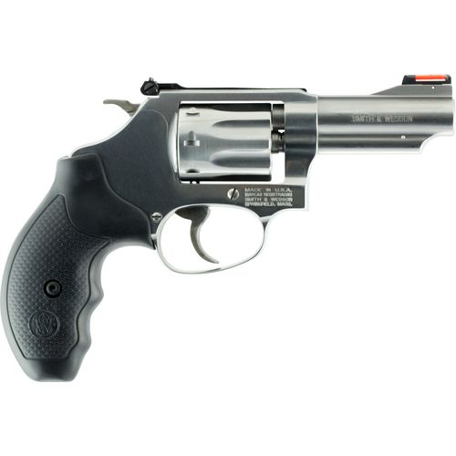 Smith & Wesson 63 J-Frame .22 LR Revolver
