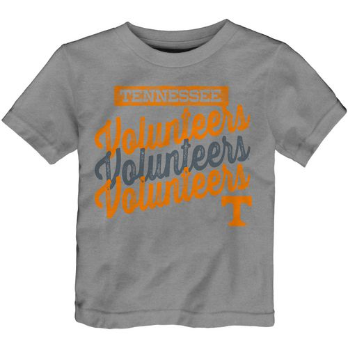 Gen2 Toddlers' University of Tennessee Watermarked T-shirt
