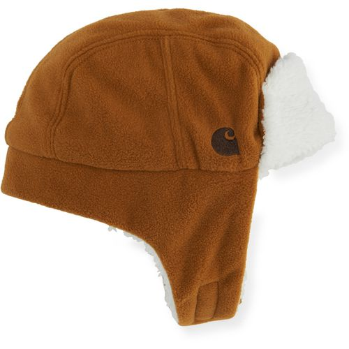 Carhartt Boys' Sherpa Lined Bubba Hat