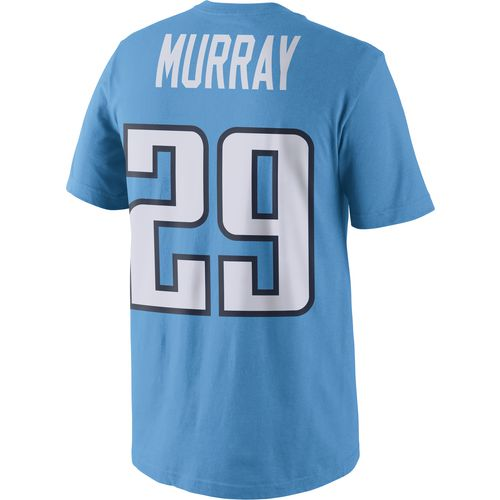 Nike™ Men's Tennessee Titans DeMarco Murray #29 Player Pride Name and Number XC2 T-shirt