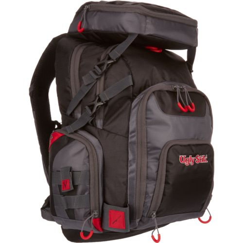 Ugly Stik Tackle Backpack - view number 2