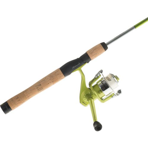 Shakespeare Catch More Fish Youth ML Spinning Rod and Reel Combo - view number 3