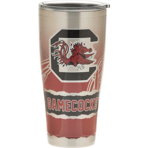Tervis University of South Carolina 30 oz Knockout Stainless Steel Tumbler
