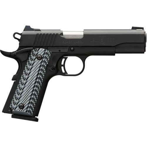 Browning 1911-380 Black Label Pro .380 ACP Pistol - view number 1