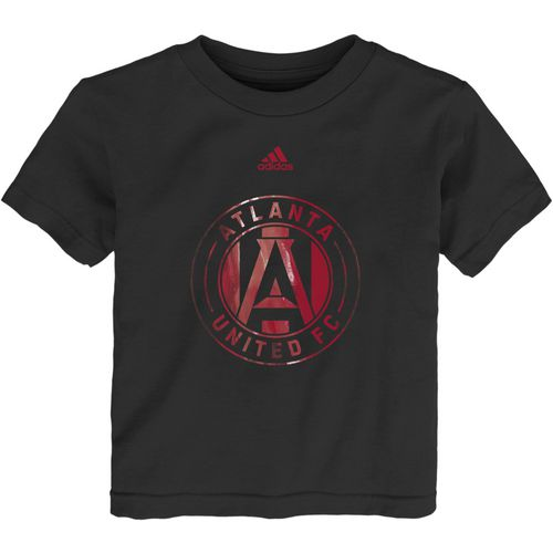 adidas Toddlers' Atlanta United FC War Paint Logo T-shirt