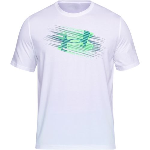 Under Armour Men's Phase Big Logo Training T-shirt