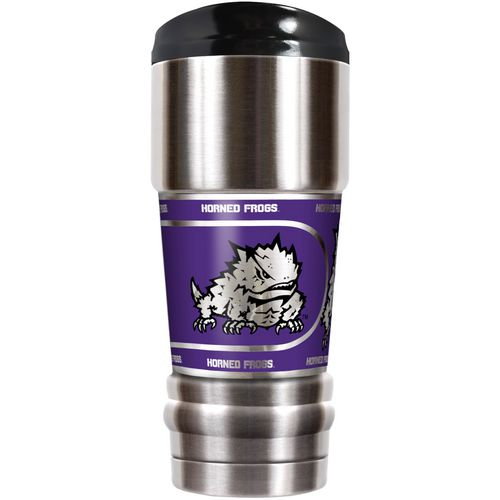 Great American Products Texas Christian University MVP 18 oz Travel Tumbler - view number 1
