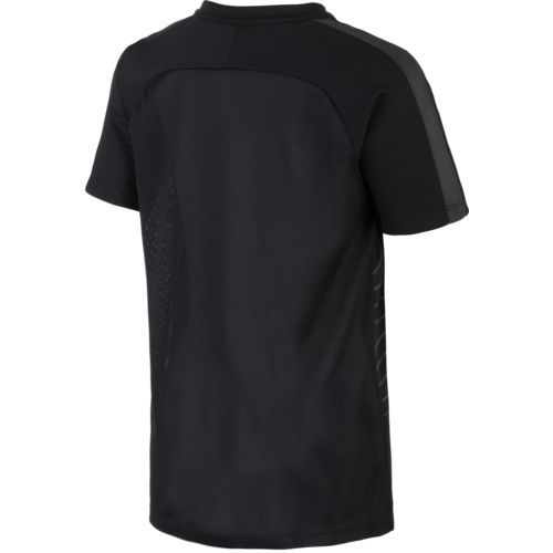 Nike Boys' Dry Academy Soccer Shirt - view number 2