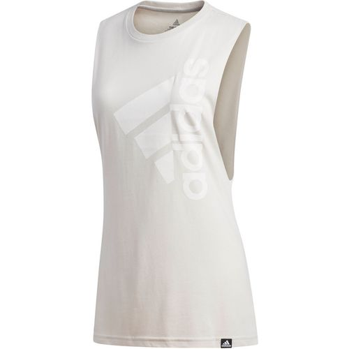 adidas Women's Bos Muscle Hack Training Tank Top - view number 1