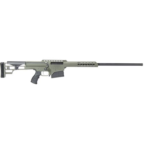 Barrett Firearms M98B Fieldcraft .300 Winchester Magnum Bolt-Action Rifle - view number 1