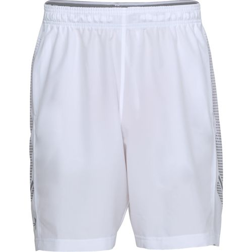 Display product reviews for Under Armour Men's Woven Graphic Shorts