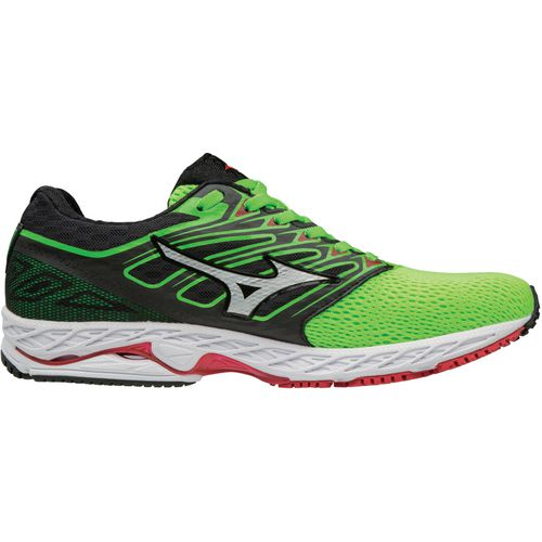 Display product reviews for Mizuno Men's Wave Shadow Running Shoes