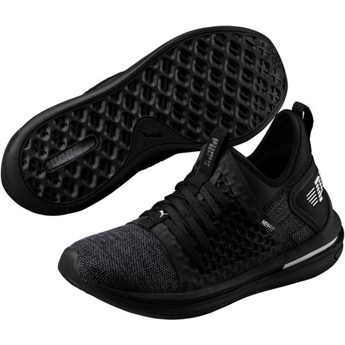 PUMA Women's IGNITE Limitless SR NETFIT Training Shoes