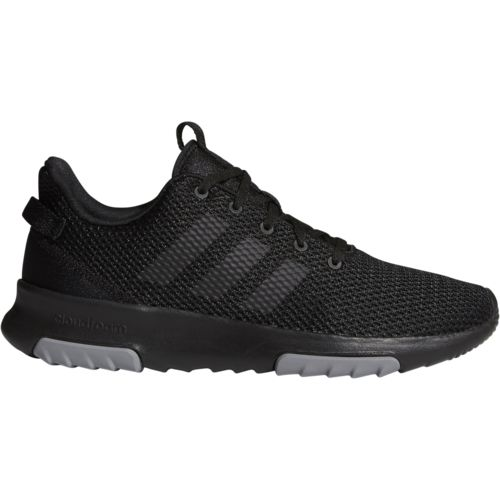 Display product reviews for adidas Men's Cloudfoam Racer TR Shoes