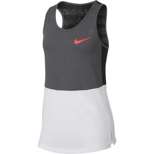 Nike Girls' Dry Training Tank Top