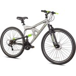 Ozone 500 Men's Ruthless 29 in 21-Speed Mountain Bicycle - view number 1