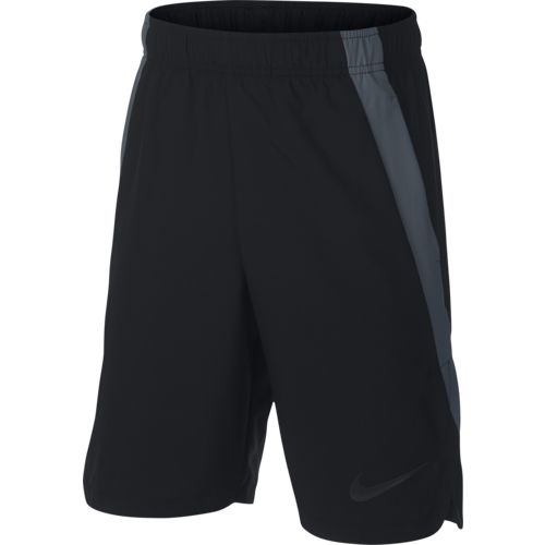 Nike Boys' Woven Vent Training Shorts