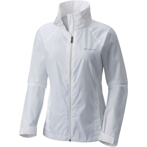 Columbia Sportswear Women's Switchback III Rain Jacket - view number 1