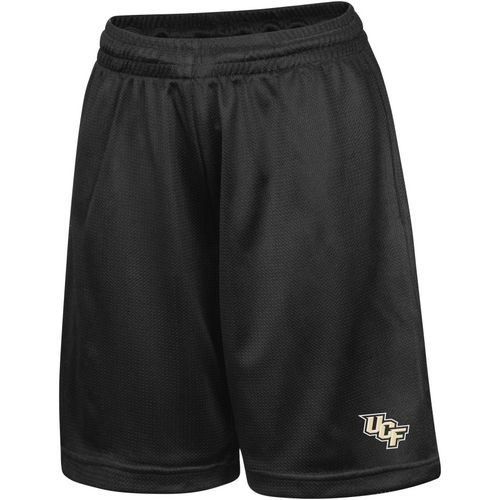 Colosseum Athletics Kids' University of Central Florida Basic Mesh Shorts