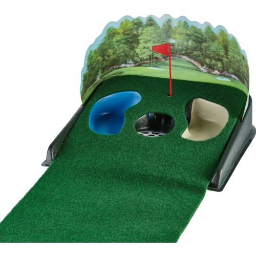Tour Motion Electronic Putting Mat