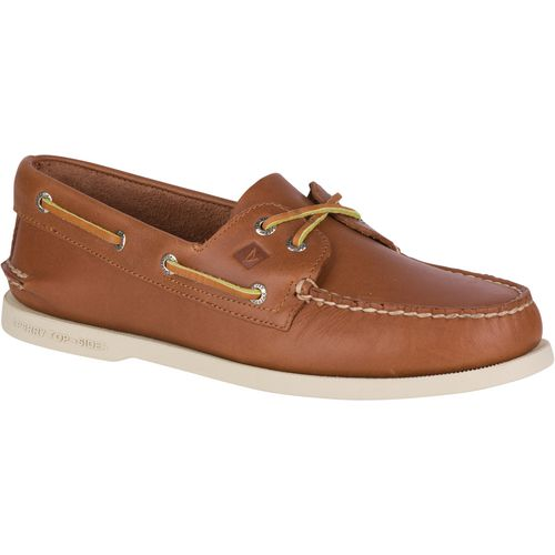 Sperry Men's Authentic Original Boat Shoes (Tan)