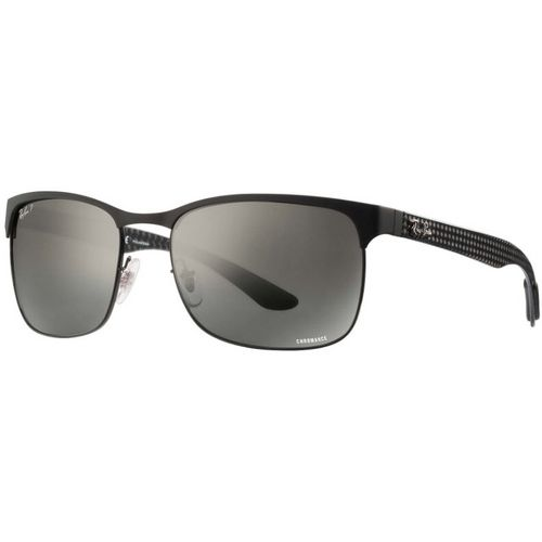 Ray-Ban Chromance 8319 Sunglasses - view number 1