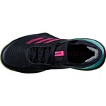 adidas Women's adizero Ubersonic 3.0 Clay Tennis Shoes - view number 2