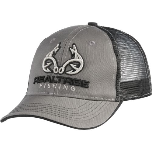 Display product reviews for Realtree Men's Fishing Cap