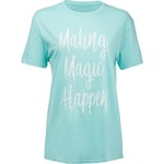 Live Outside the Limits Women's Making Magic T-shirt - view number 1