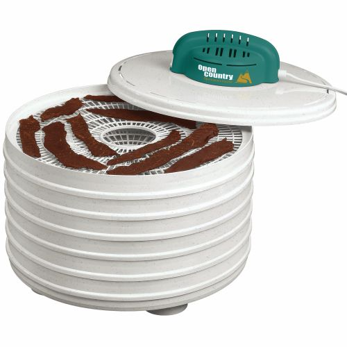 Open Country Sportsman's Kitchen Jerkymaster Dehydrator
