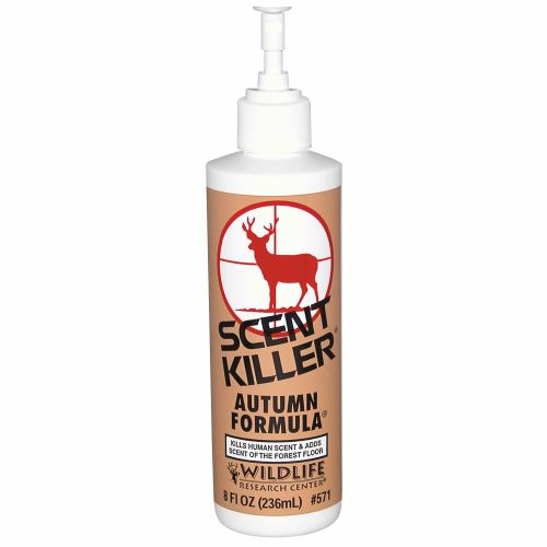 Image for Wildlife Research Center® 8 fl. oz. Scent Killer® Autumn Formula® Scent Elimination S from Academy