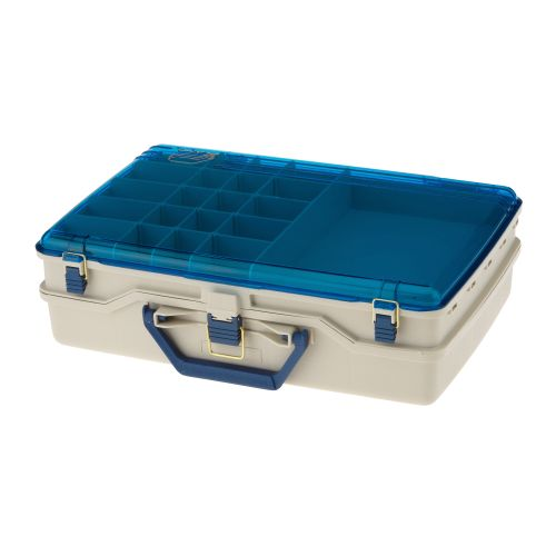 Display product reviews for Plano® Satchel Tackle Box