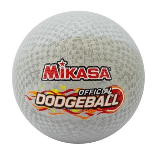 "Image for Mikasa 8.5"" Dodgeball from Academy"
