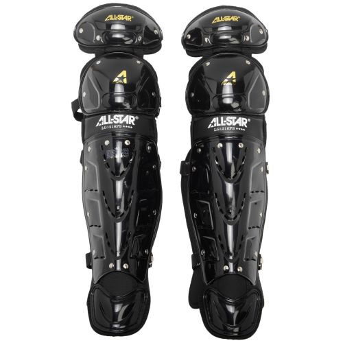 Image for All-Star® Juniors' Player's Series™ Leg Guards from Academy